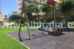 apartment for rent in edificio Finalbir Plaza in Albir sea view
