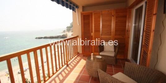 Apartment in Campomanes (Altea) A135