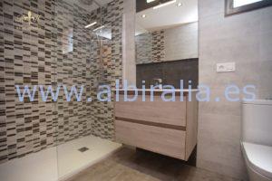offer long term rent villa albir altea galatea