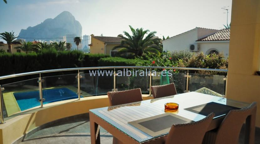 sea view property abroad for sale spain moraine clap
