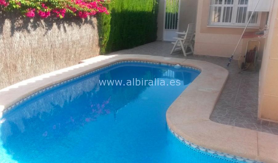 Villa en el Albir para alquiler I V103