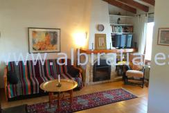 cosy koselig house in altea #albiralia