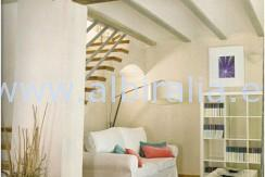 property for sale in the old town in Altea #albiralia