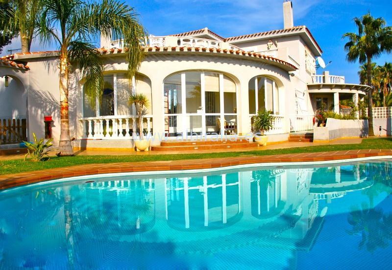 Villa in La Nucia
