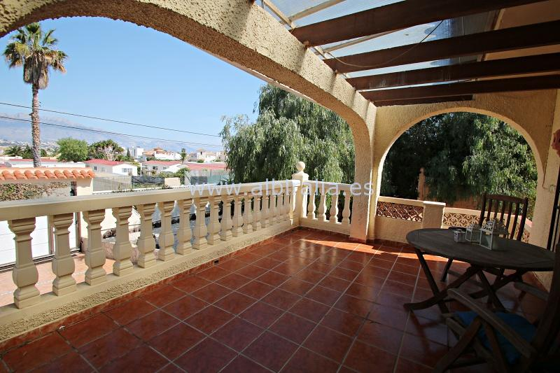 Villa in Albir I V495