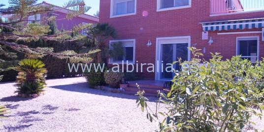 Detached house in Albir I V128