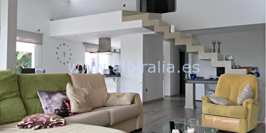 Villa in La Nuca V118P