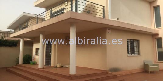 Villa in Albir V111