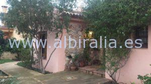spanish style villa for sale albir alfaz