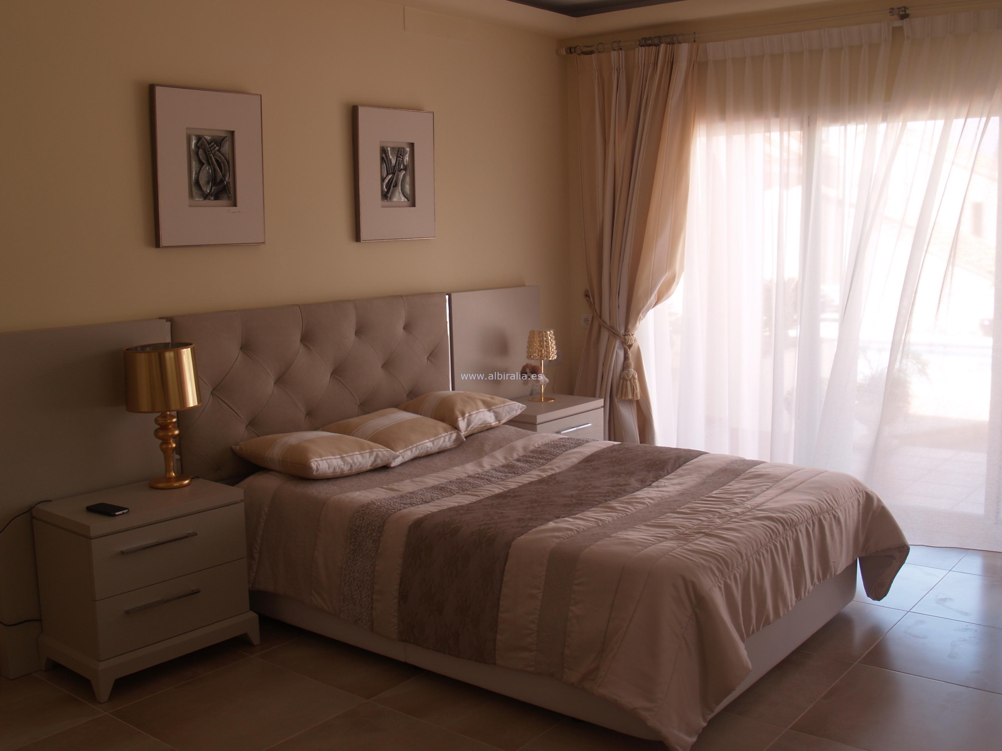 Villa in Albir I V120