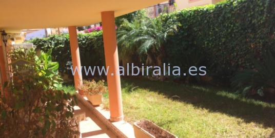Villa in Albir V112P