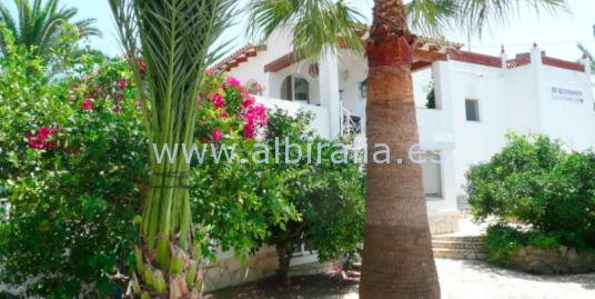 Villa in Albir V103P