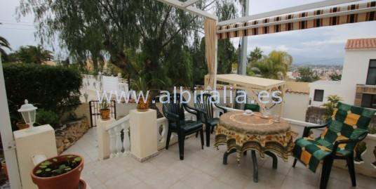 Apartment in Albir I A126