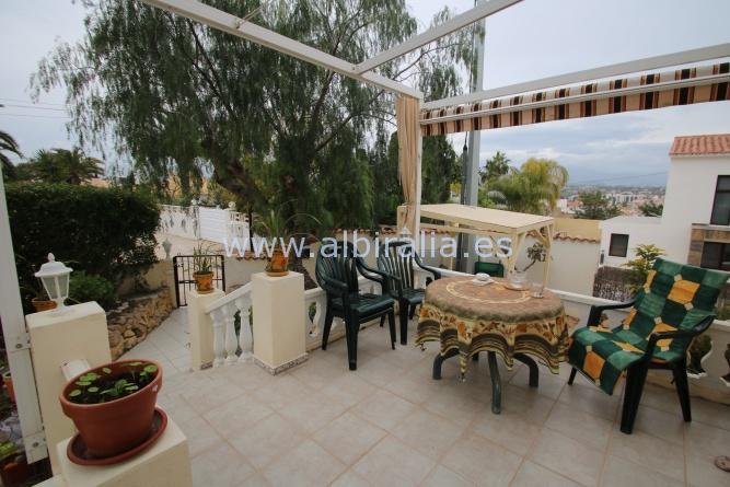Apartment in Albir I A126