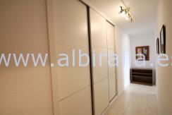 villa med privat basseng wifi til leie i Albir Alfaz Altea