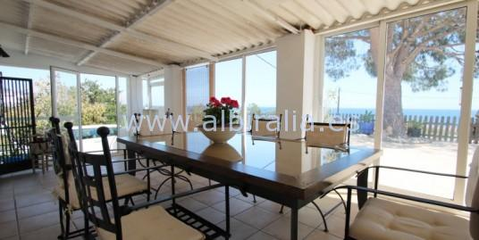 Country house in La Olla (Altea) I V121