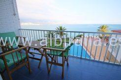 for sale sea view albir