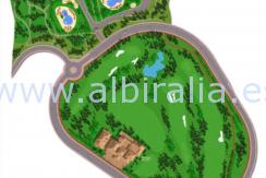 batch_golf bane