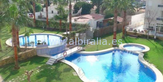 Apartment in Albir A104