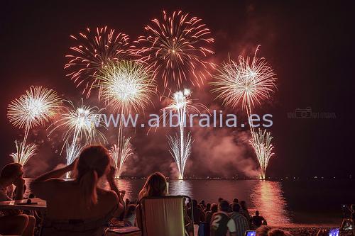 #altea #playadelaolla #fuegosdelaolla2016 #villaforrent #boligtilleie #feriebolig #sommer #albir #albiralia