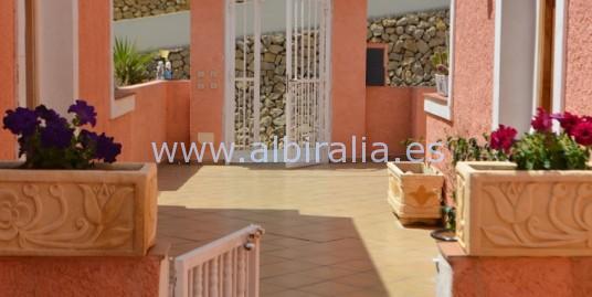 Villa in urb. San Rafael Alfaz del Pi V127P