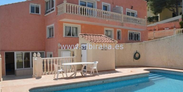 property for long term rent in La Nucia Alfaz