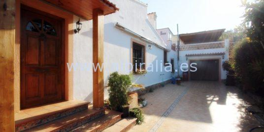 Detached villa in Alfaz del Pi I V134