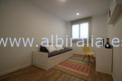 nybygde leiligheter til salgs i Altea