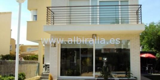 Villa in Alfaz V129