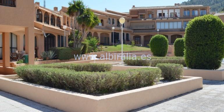 batch_leilighet til salgs i Albir