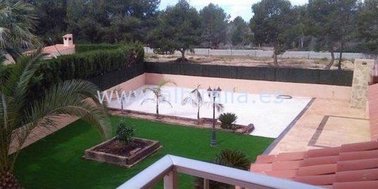 Villa in Albir V140