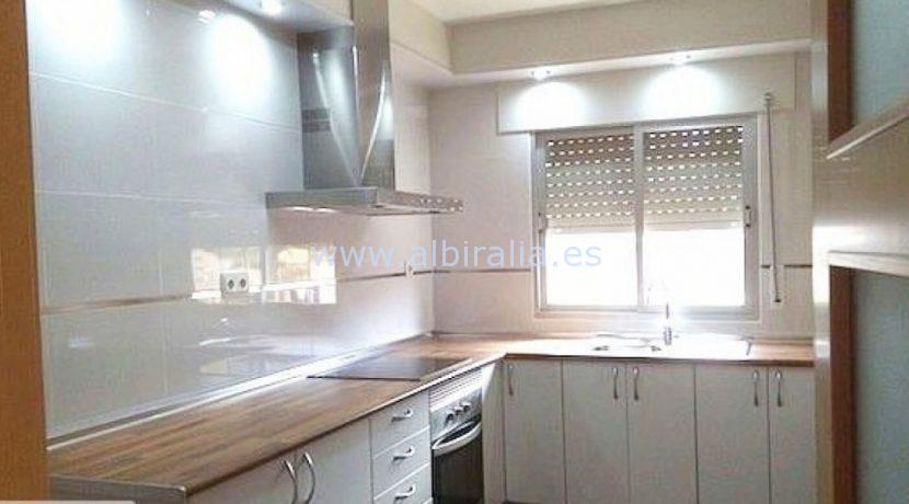 batch_unfurnished house for long term rent in Albir