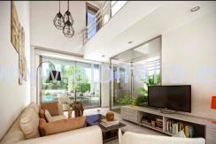 Ny villa med havutsikt til salgs i Albir