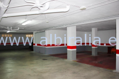 garage for sale in Albir