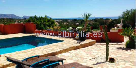Villa in Alfaz I V150