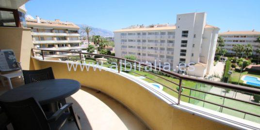 Apartment in Albir A142