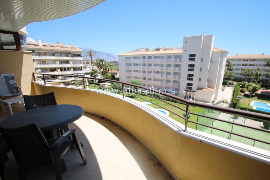 Apartment in Albir A142