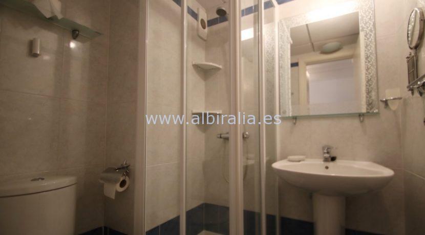 leilighet til salgs i Estrella 1 i Albir