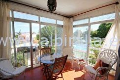 holidays apartment for rent in Albir