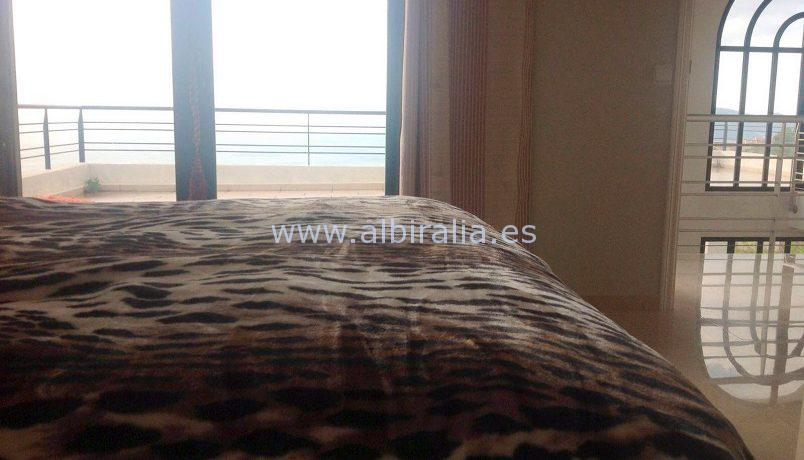 villa med høy standart i albir altea til salgs for sale property in Costa Blanca