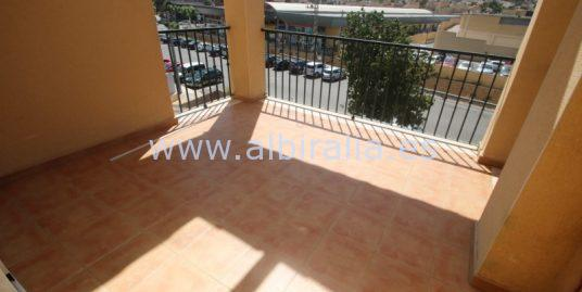 Apartment in Albir A143