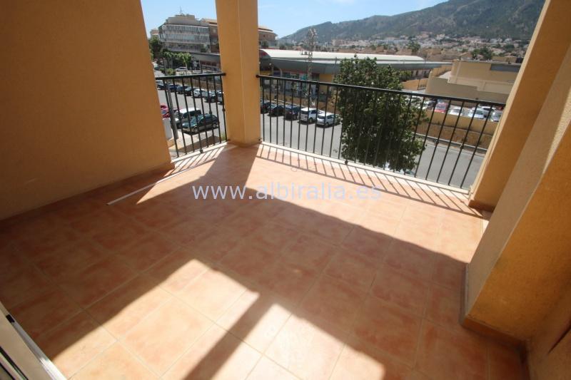 Apartment in Albir A143