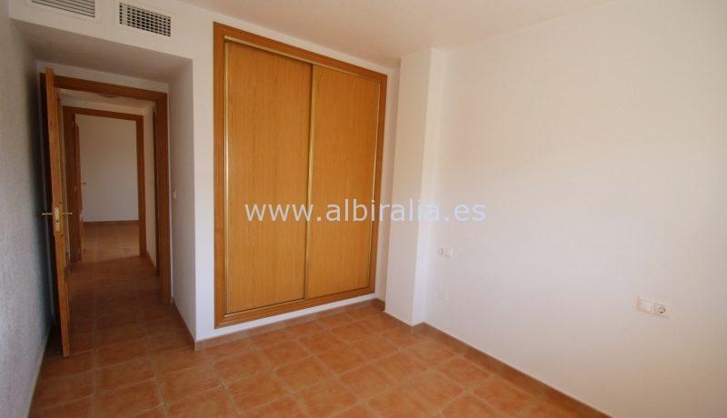 apartment for long term rent in Albir