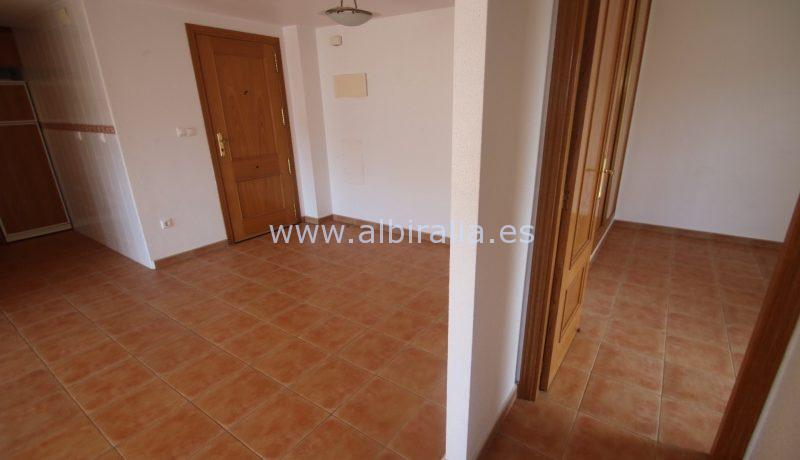 term rent apartments in Altea