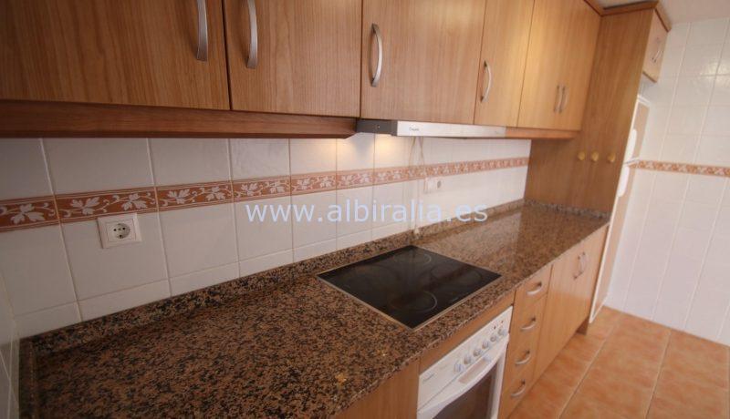 batch_umøblert leilighet til langtidsleie i Benidorm