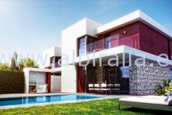 eiendom til salgs i Albir