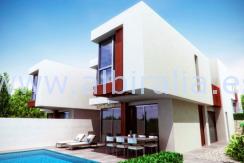 new build for sale in Albir