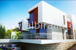 new development for sale in Albir