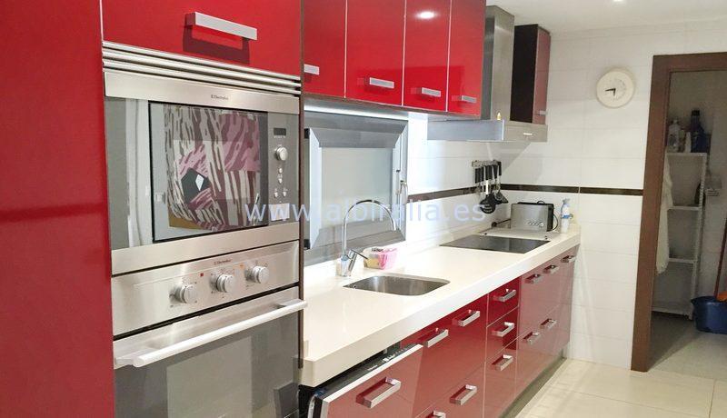 Luxury apartment for sale in Altea Hills #albiralia