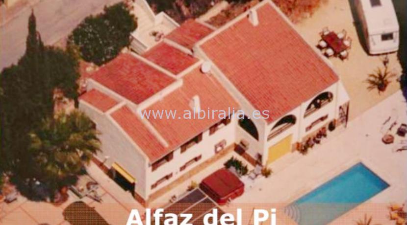 cautivador umøblert villa til utleie langtidsleie